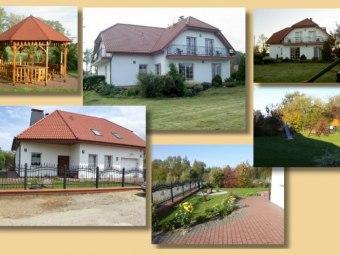 Ferienhaus Baltyk