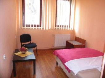 Hostel Dla Pracowników