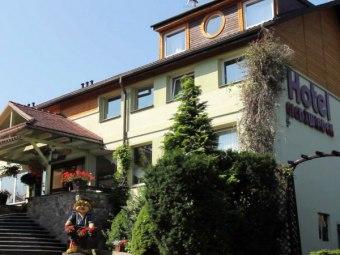 Hotel SPA Niedźwiadek