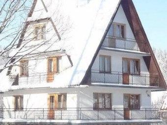 Pokoje Gościnne Wacław Dorula