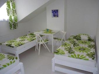 Villa del Mar Łeba - wolne pokoje od 29 czerwca
