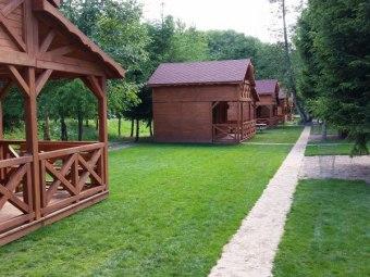 Camping Mąkowary