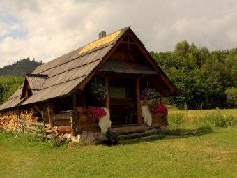 Gospodarstwo Agroturystyczne U Bacy-M.T. Nędza