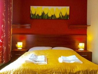 Hotel i Restauracja Sara