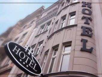 Hotel Royal *** Poznań