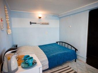 PORTO MIELNO - GUEST HOUSE - pokoje gościnne