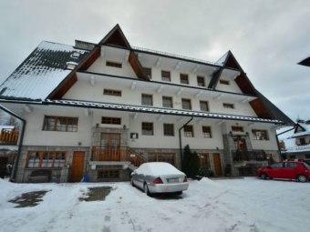 Apartament Witkiewicza