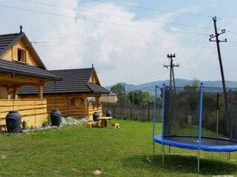 Domki Rabka-Zdrój