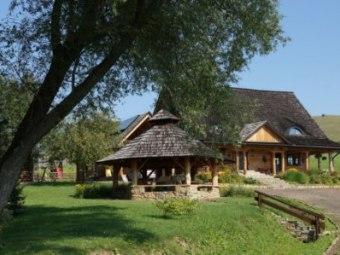 Pensjonat Agroturystyczny Sokolisko