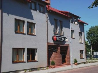 HOTEL OLECKI***