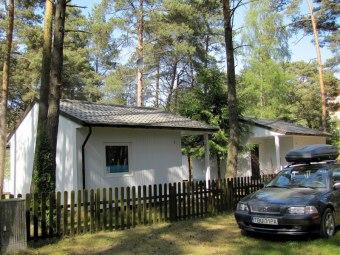Ośrodek wypoczynkowy Star Camp