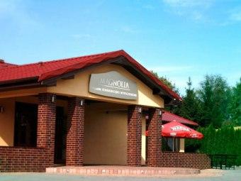 """Centrum Konferencyjno-Wypoczynkowe """"Magnolia"""""""