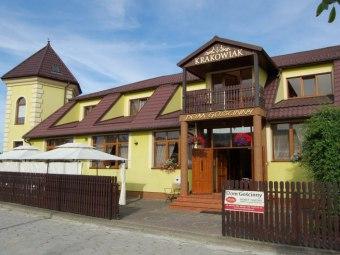 Dom Gościnny Krakowiak