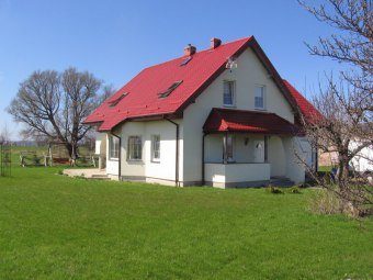 Kwatery i Domki Pod Wierzbą Sarbinowo