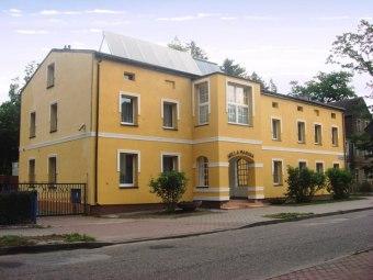 Ośrodek Wczasowy Willa Marina