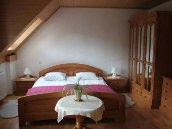 Pokoje gościnne w Wieżycy U Aurelii