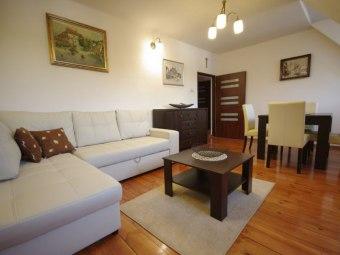 Apartament na Senatorskiej
