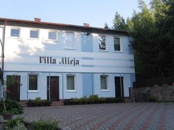 Villa Alicja