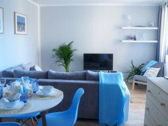 Apartament Solano
