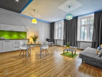City Lodz Residence