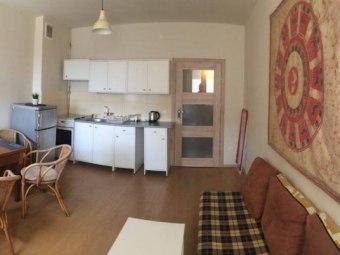 Apartament Centrum Gdańsk