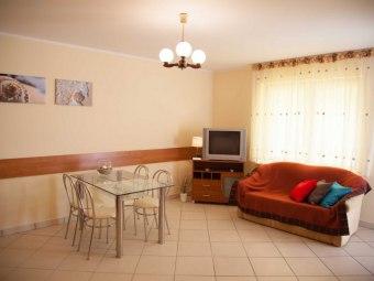 """Apartament """"Słoneczny Relaks"""" w Pobierowie"""