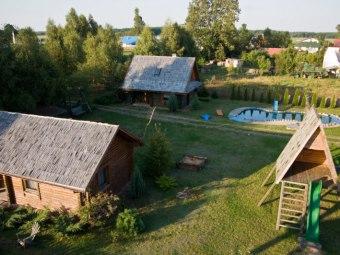 Domki Pod Wiatrakiem