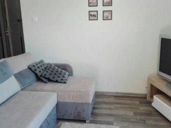 Komfortowy apartament z tarasem
