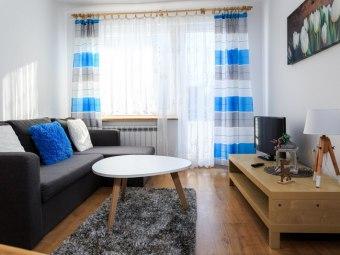 Apartament Słoneczna Chata
