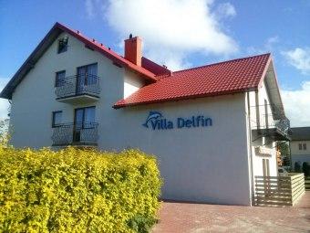 Villa Delfin