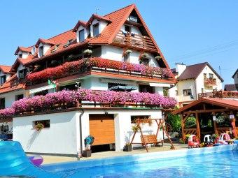 Aparthotelmikołajki & Relax apartamenty , domki
