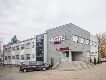 Hostel Extra