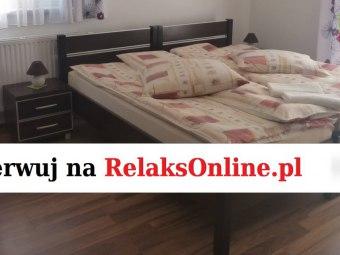 Ośrodek Wypoczynkowy Relaks