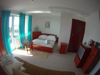 Rewa Resort
