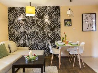 Stylowy Apartament ViVa
