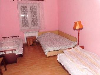 Tanie pokoje w Myszkowie