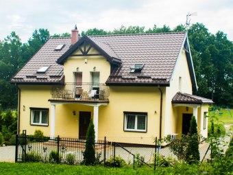 Villa Natalia - domki letniskowe i pokoje