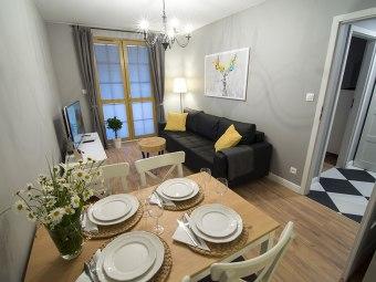 Apartamenty Lokum