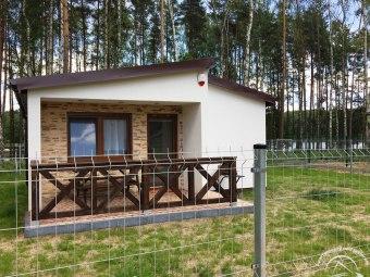 Domki letniskowe Kujanki