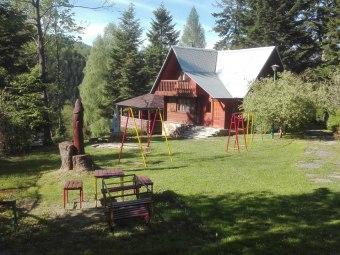 Domki Naturjada