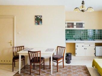 Pokoje gościnne Pod Brzozą