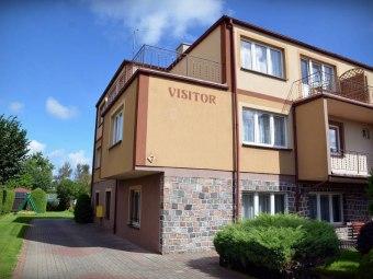 """Villa """"Visitor"""""""