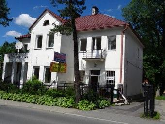 """Wynajem Pokoi """"Chochlik"""" centrum"""