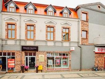 Apartamenty Grand Baltic