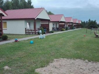 Domki Letniskowe