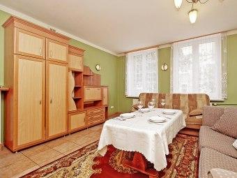 Mieszkanie na Starówce