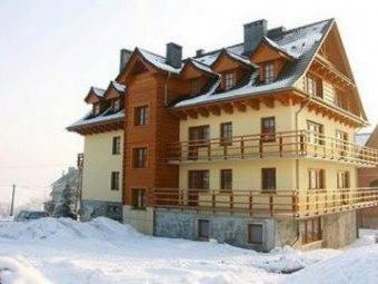 Pensjonat Wolski Lucyna Wolska-Jandura