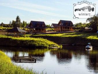 Pokoje oraz domki Oliwia