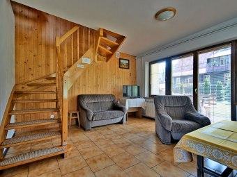 Domek/Apartamenty