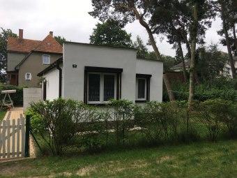 Domek Darłówko